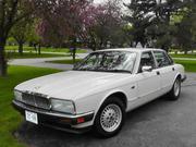 Jaguar Only 21560 miles